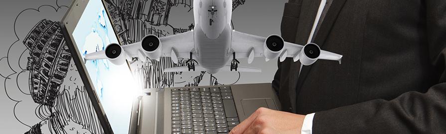 agences de voyage en ligne