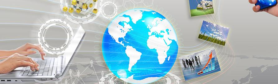 les agences de voyage fonctionnent en réseau