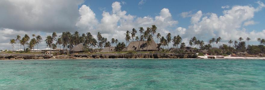 Zanzibar et ses îles