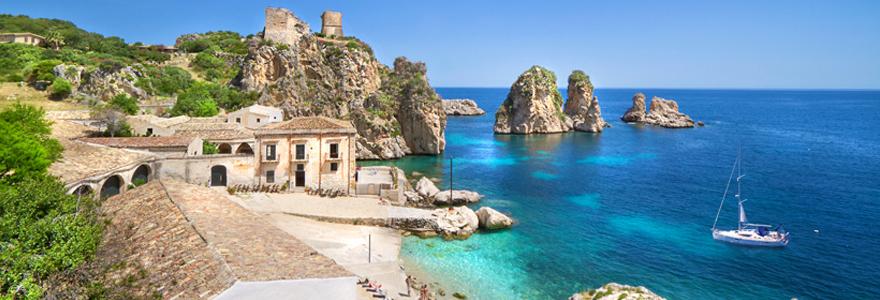 découvrir la Sicile