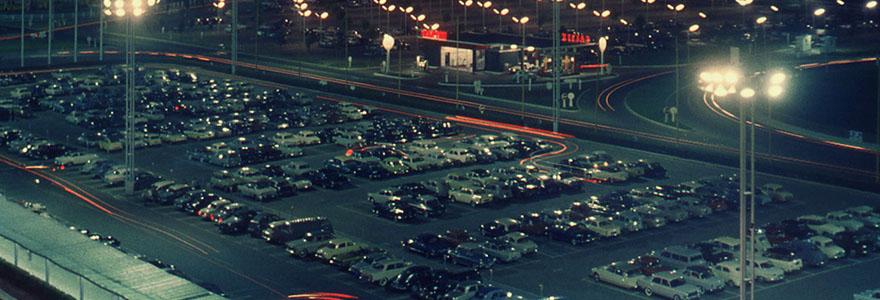Service de parking a l aeroport d Orly